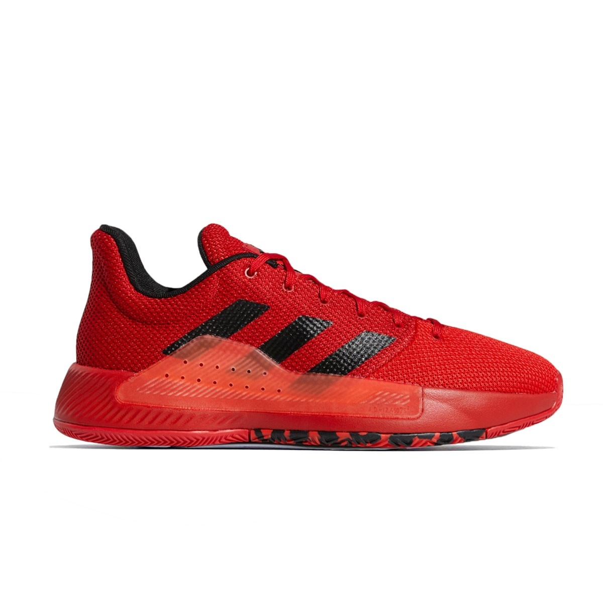 ADIDAS Pro Bounce Madness Low 'Louisville'