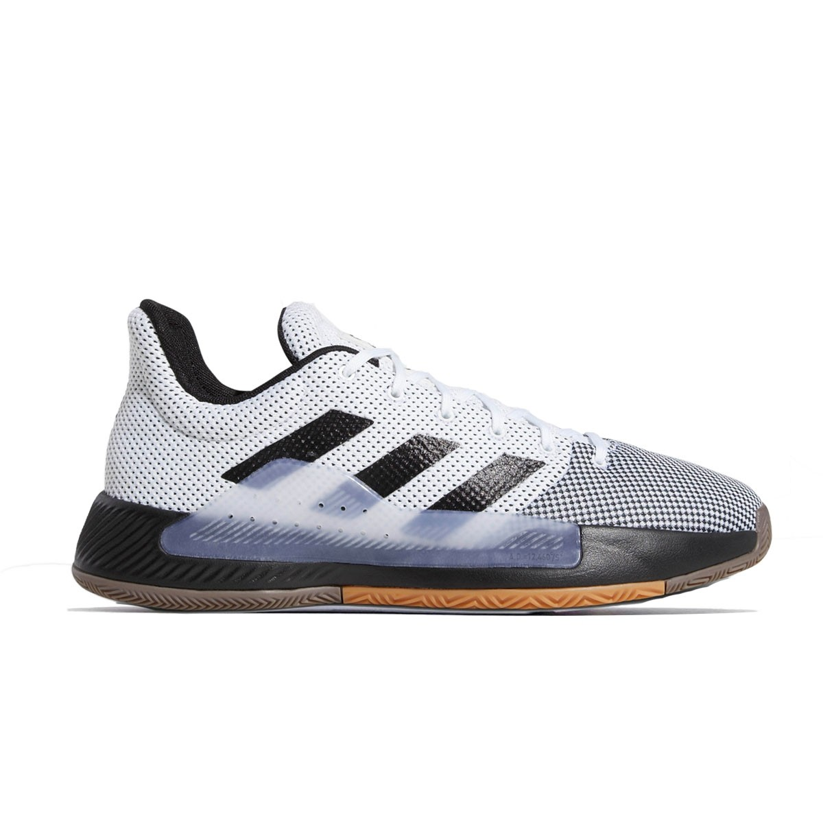 ADIDAS Pro Bounce Madness Low 'B&W'