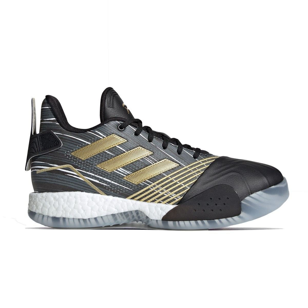 ADIDAS T-Mac Millennium 'Black Gold'