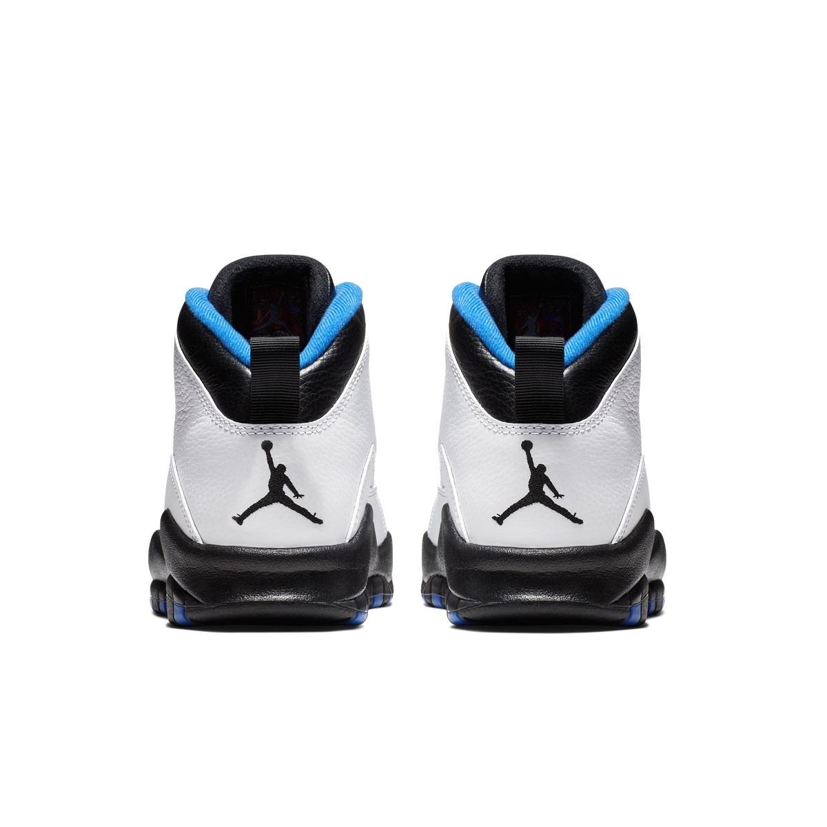 Air Jordan 10 Retro 'Orlando'  310805-108