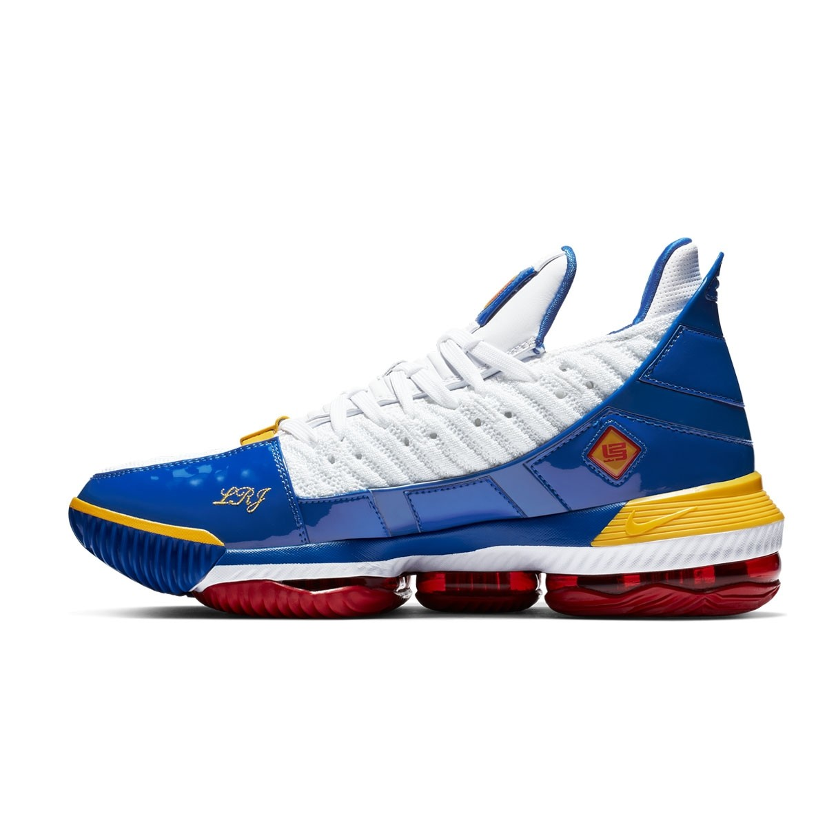 Nike Lebron XVI 'Superbron' CD2451-100