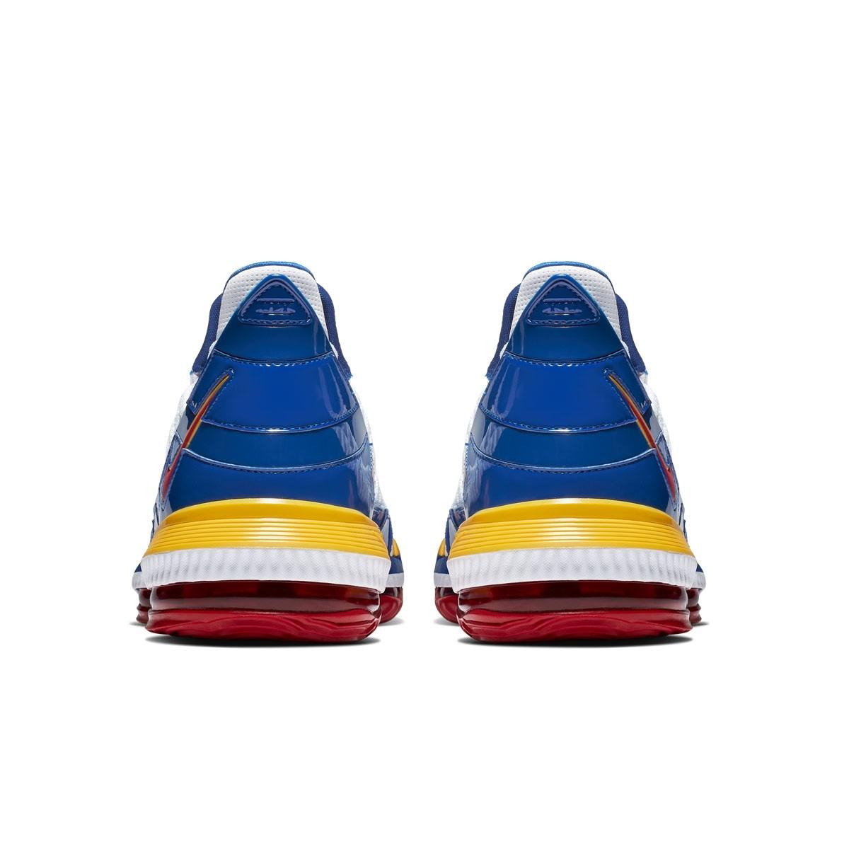 Nike Lebron XVI 'Superbron' CD2451-100