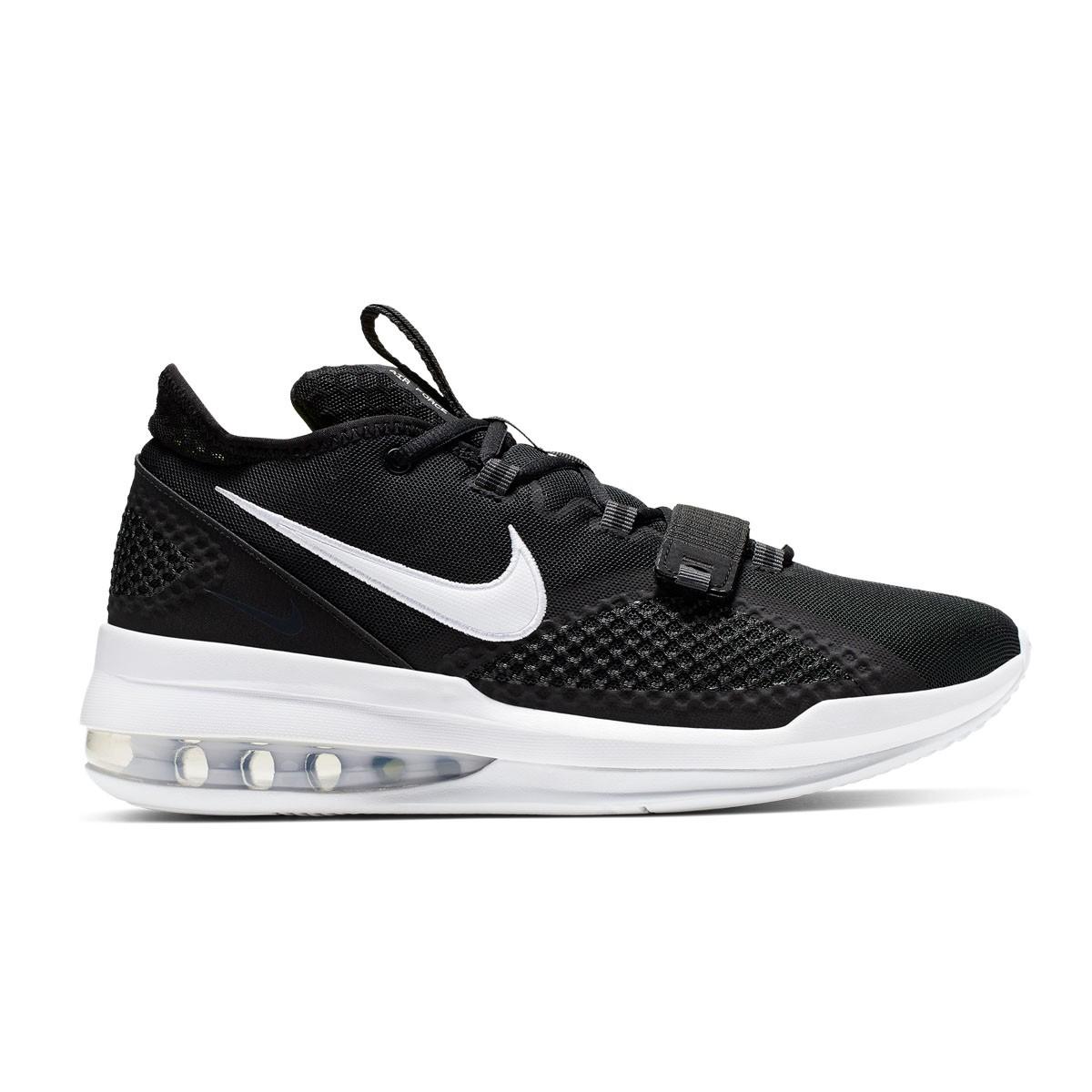 Nike Air Force Max Low 'Black'