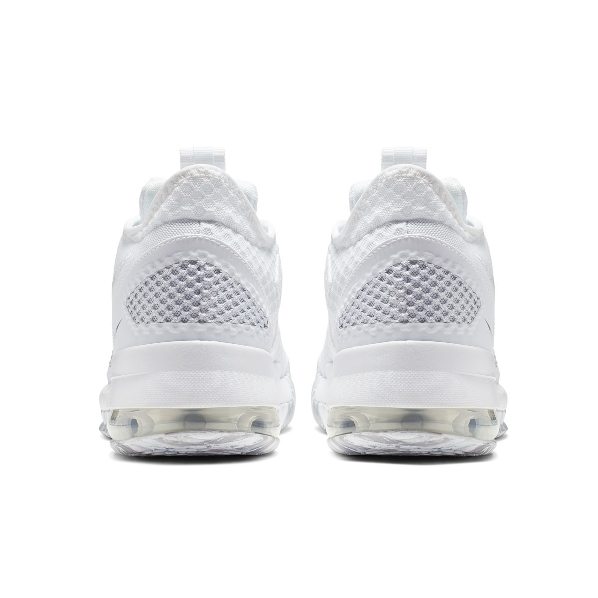 Nike Air Force Max Low 'White Marble' BV0651-100