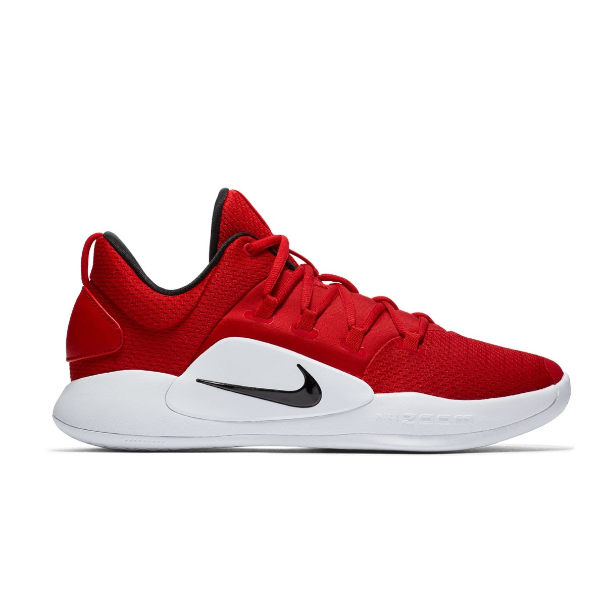 Nike Hyperdunk X Low 2018 'Red'