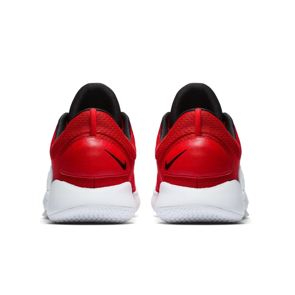 Nike Hyperdunk X Low 2018 'Red' AR0463-600
