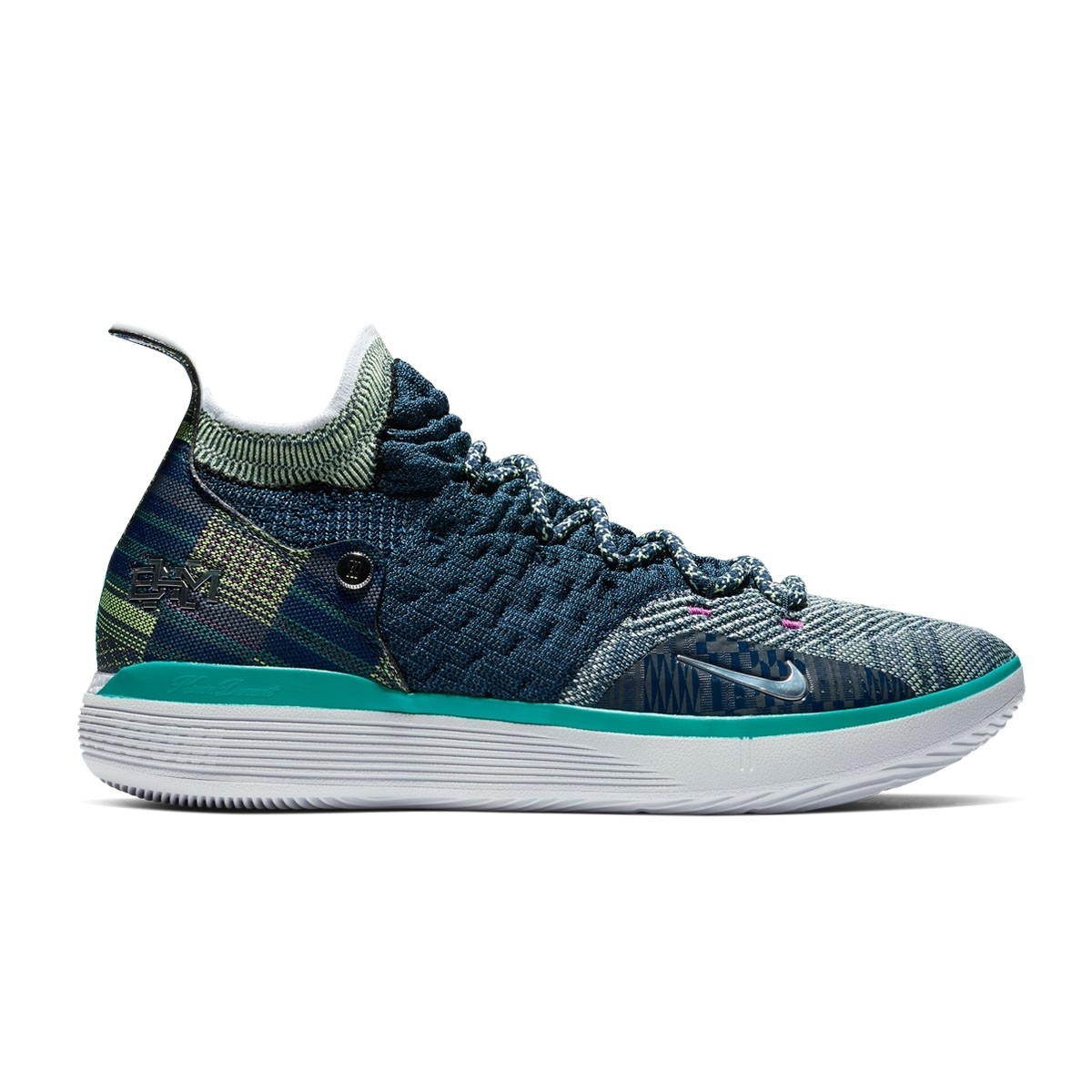 Nike KD 11 'BHM'