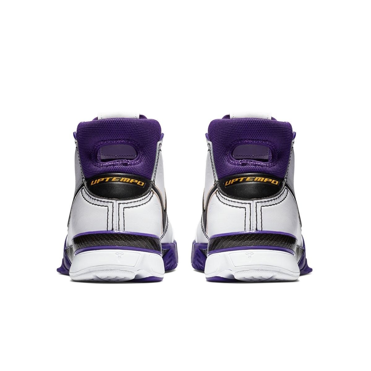 Nike Kobe 1 Protro '81 Points' AQ2728-105
