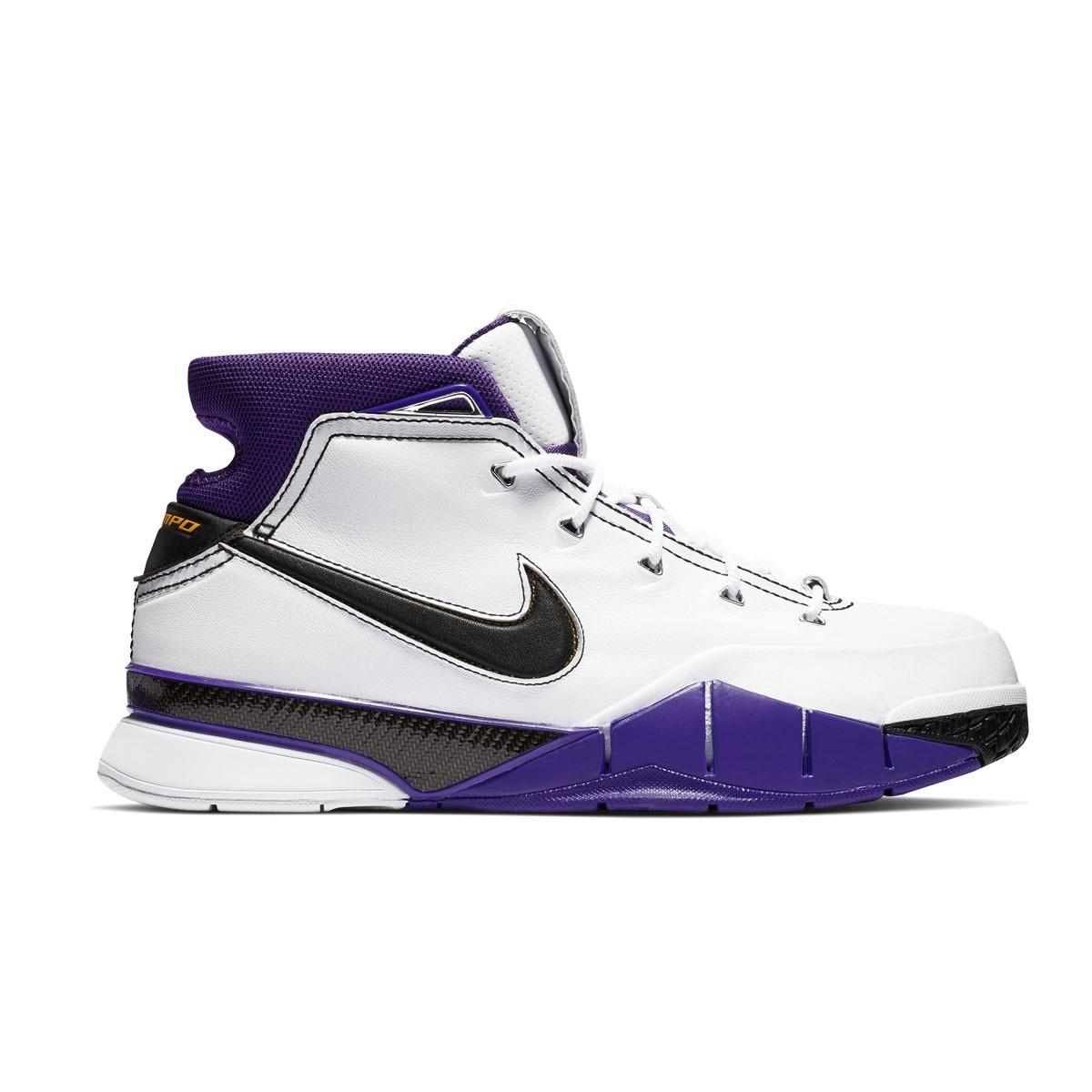 Nike Kobe 1 Protro '81 Points'