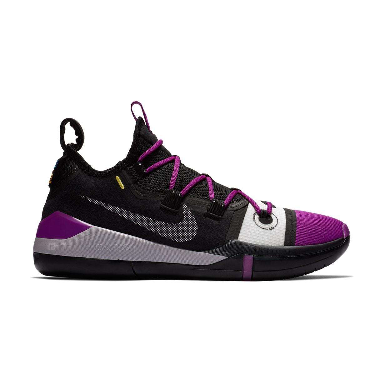 fumar Escritura Asesor  Comprar Nike Kobe AD Exodus 'Purple' Zapatillas Baloncesto y mucho más