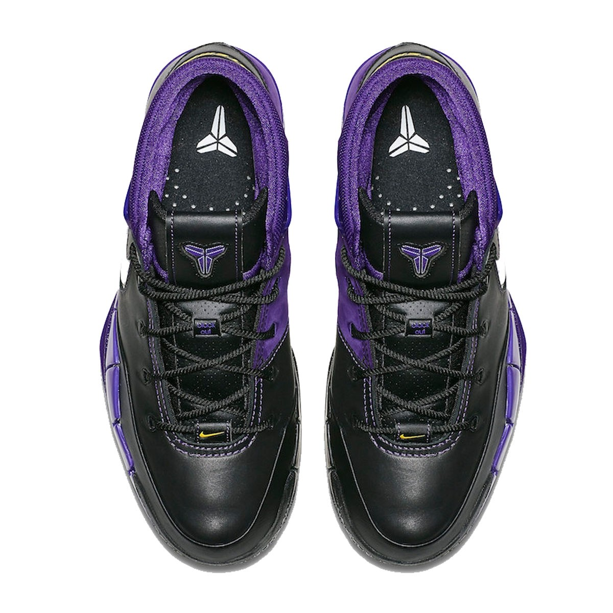 Nike Kobe 1 Protro 'Purple Reign' AQ2728-004