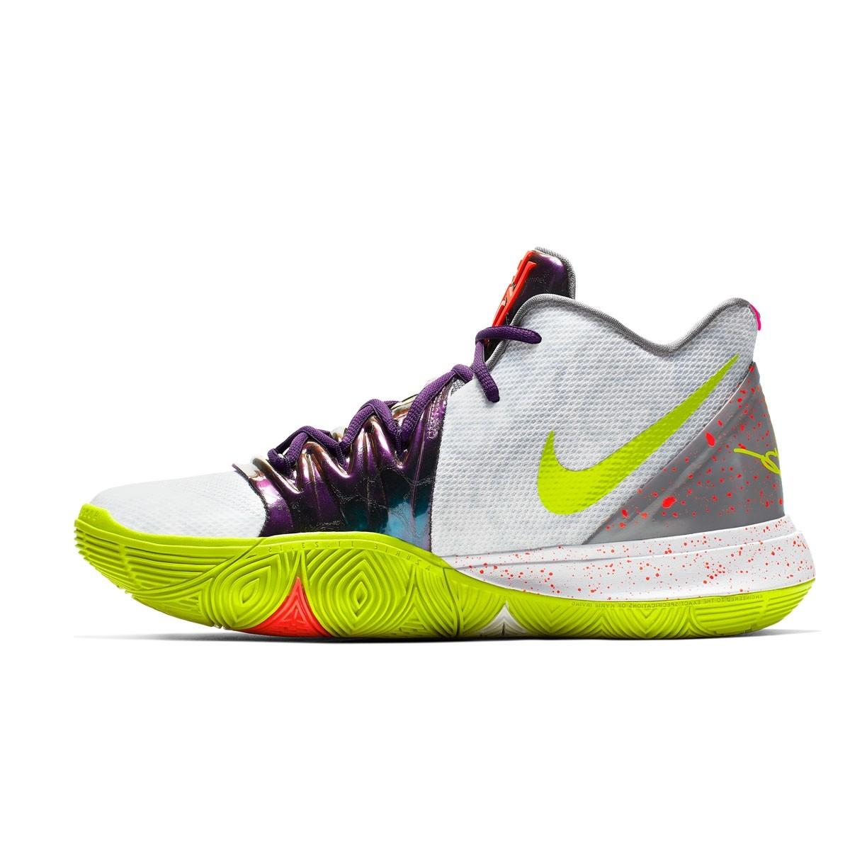 Nike Kyrie 5 'Mamba Mentality'