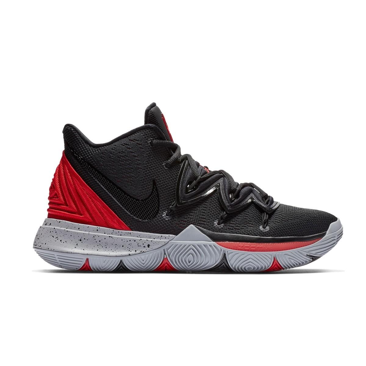 Nike Kyrie 5 'Bred'