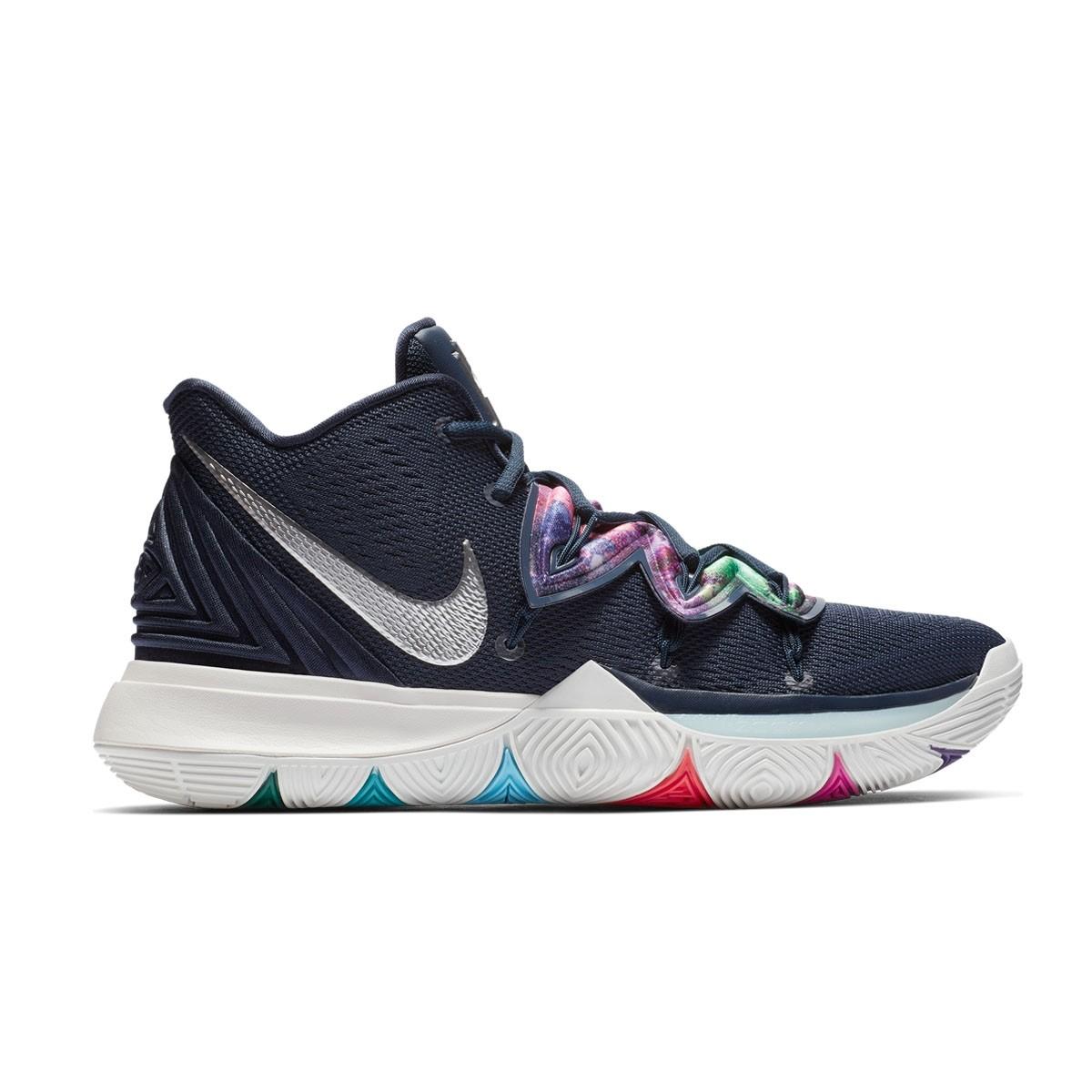 Nike Kyrie 5 'Multicolor'