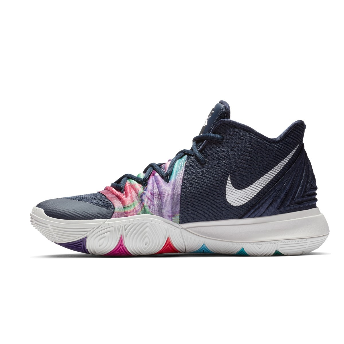 Nike Kyrie 5 'Multicolor' AO2918-900