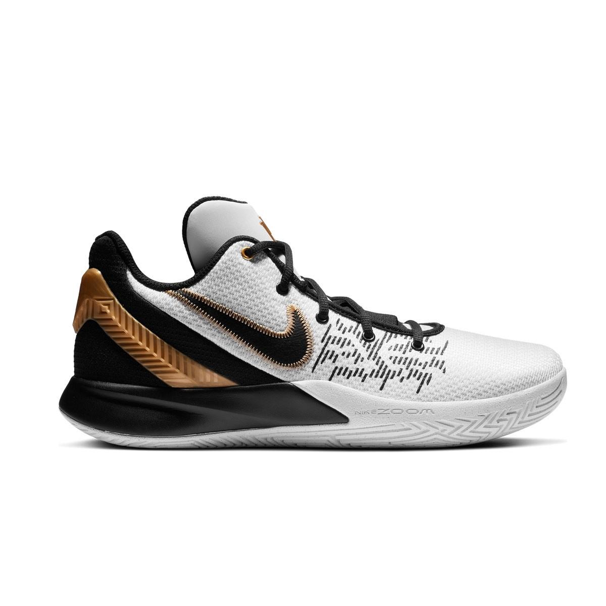 Nike Kyrie Flytrap II 'Black Gold'