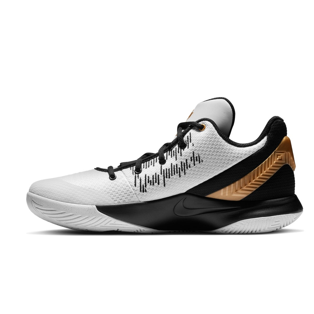 Nike Kyrie Flytrap II 'Black Gold' AO4436-170