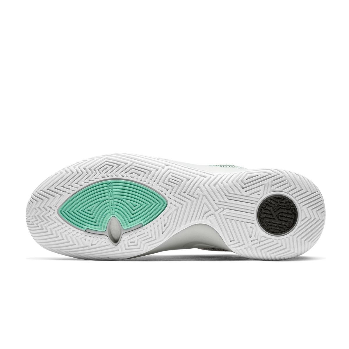 Nike Kyrie Flytrap II GS 'Grey Turqoise' AO4436-003-Jr