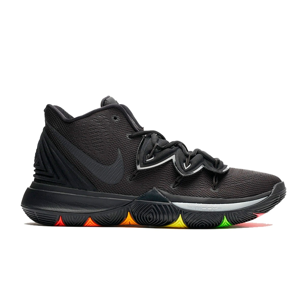Nike Kyrie 5 'Black Rainbow'