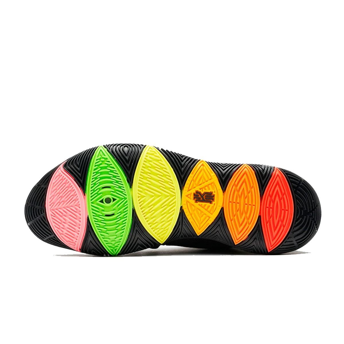 Nike Kyrie 5 'Black Rainbow' AO2918-001