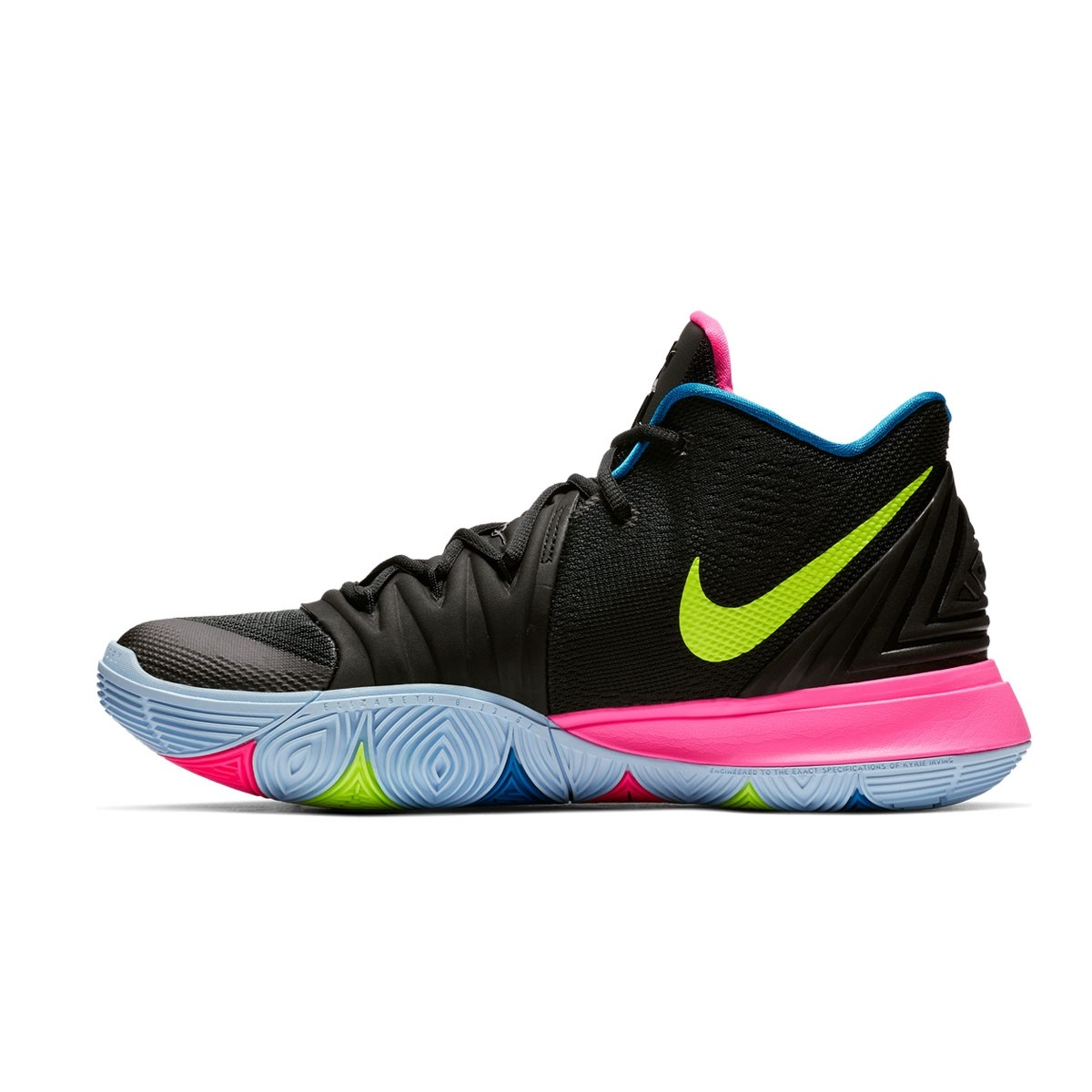 Nike Kyrie 5 'Just Do It' AO2918-003