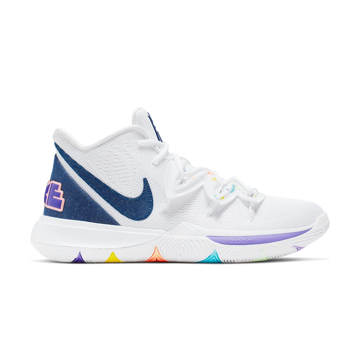 Nike Kyrie 5 'Have a Nike day'