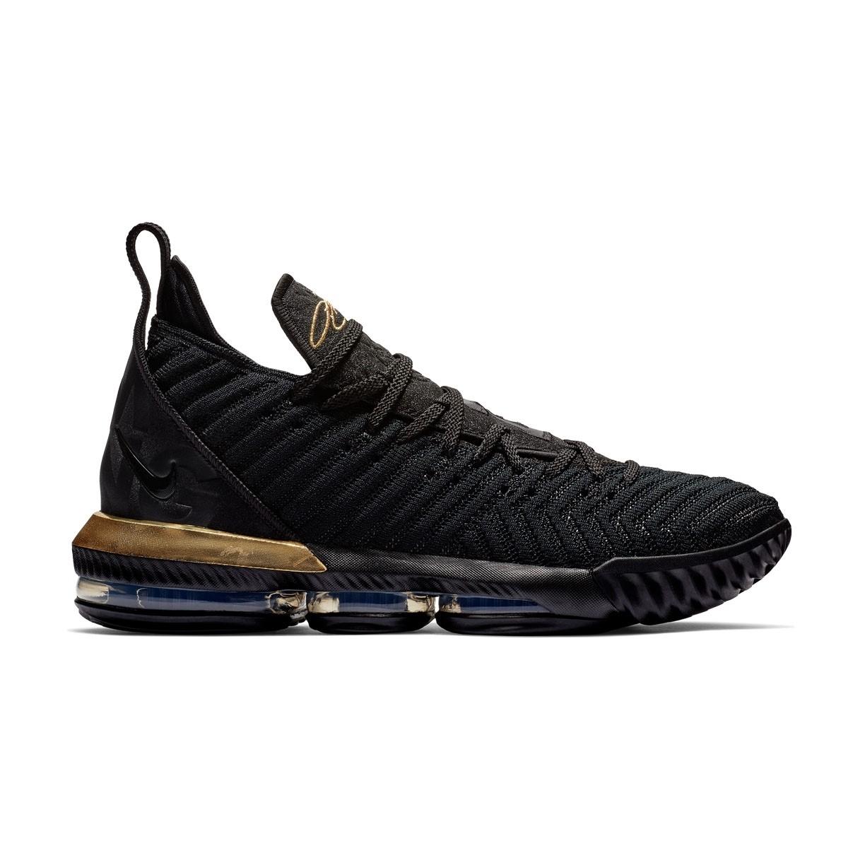 Nike Lebron XVI 'I'm King'