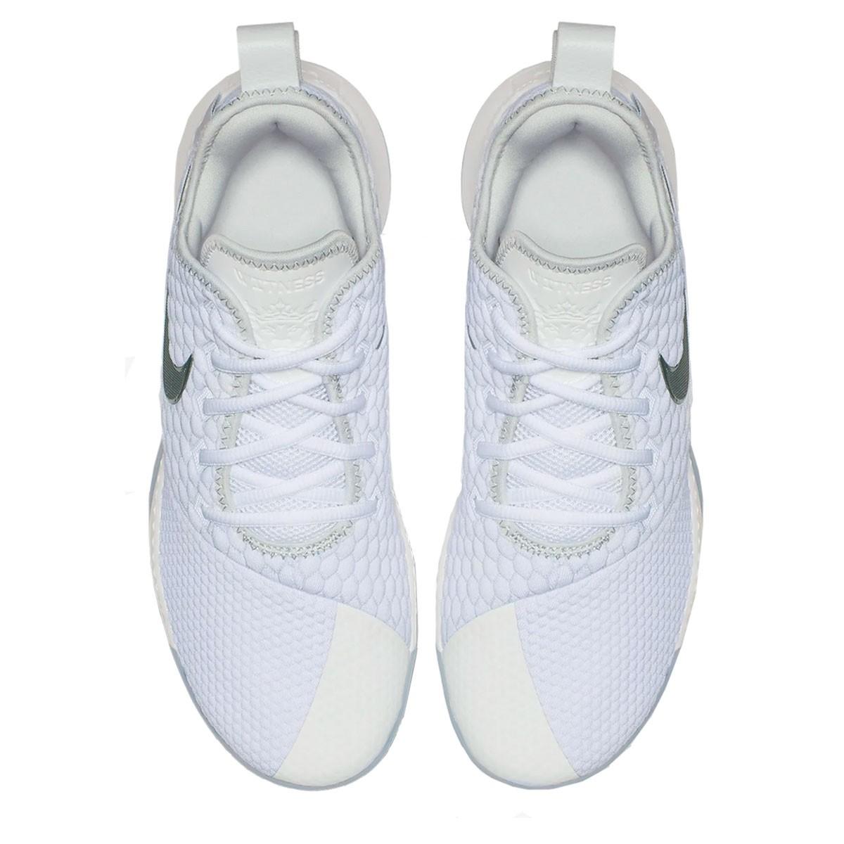 Nike Lebron Witness III 'White Ice' AO4433-101