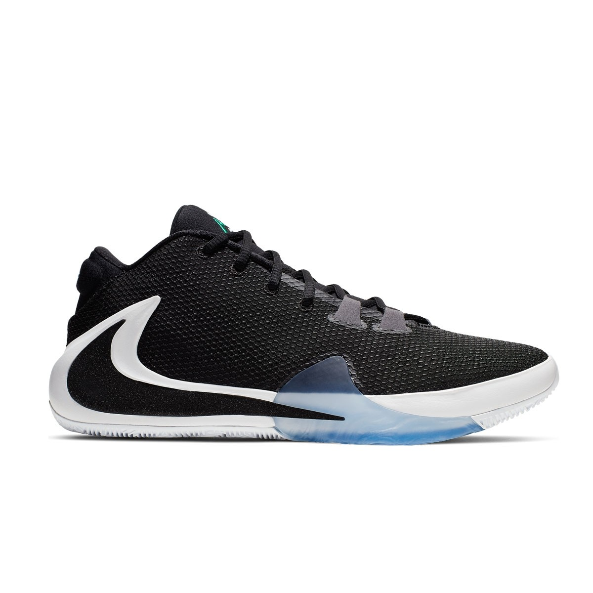 Nike Zoom Freak 1 'Black & White'