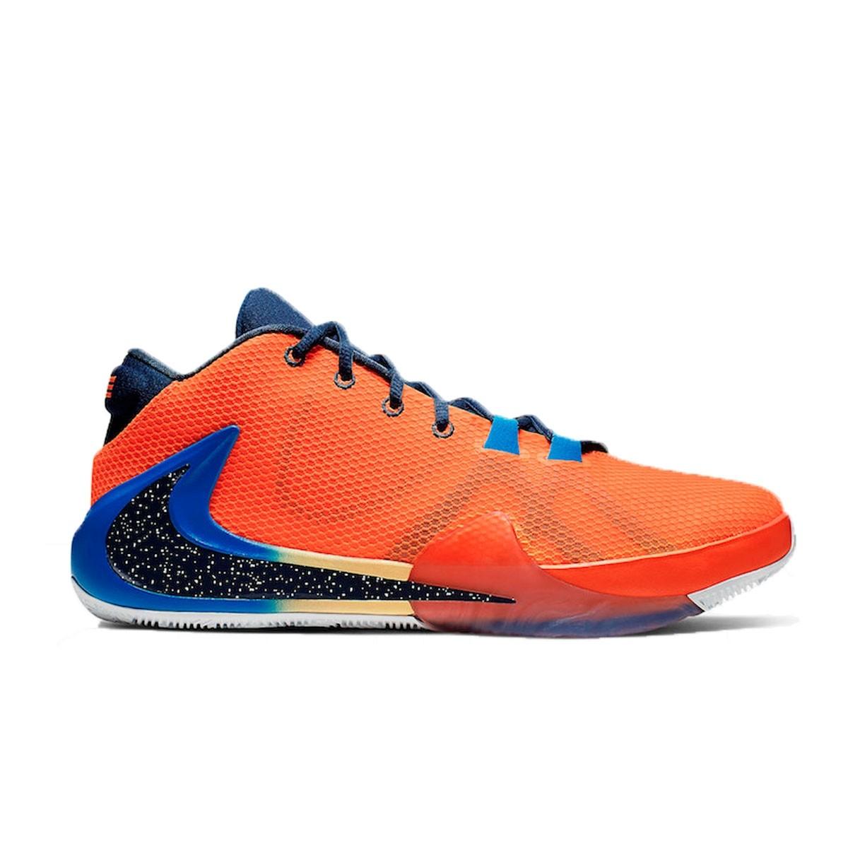 Nike Zoom Freak 1 'Antetokounbros'