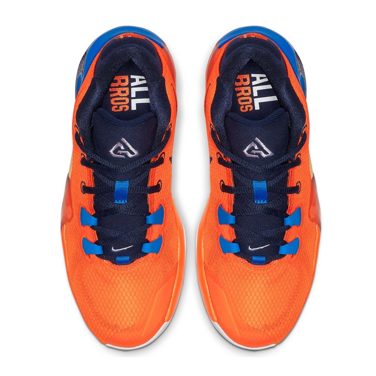 Nike Zoom Freak 1 'Antetokounbros' BQ5422-800