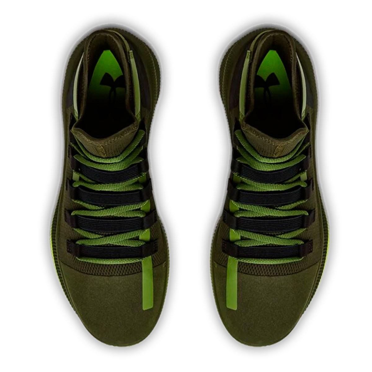 UA M-TAG 'Green Volt' 3021800-300