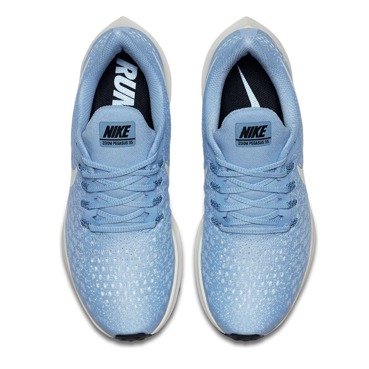 Nike Air Zoom Pegasus 35 Women's 'Blue Sky' 942855-405