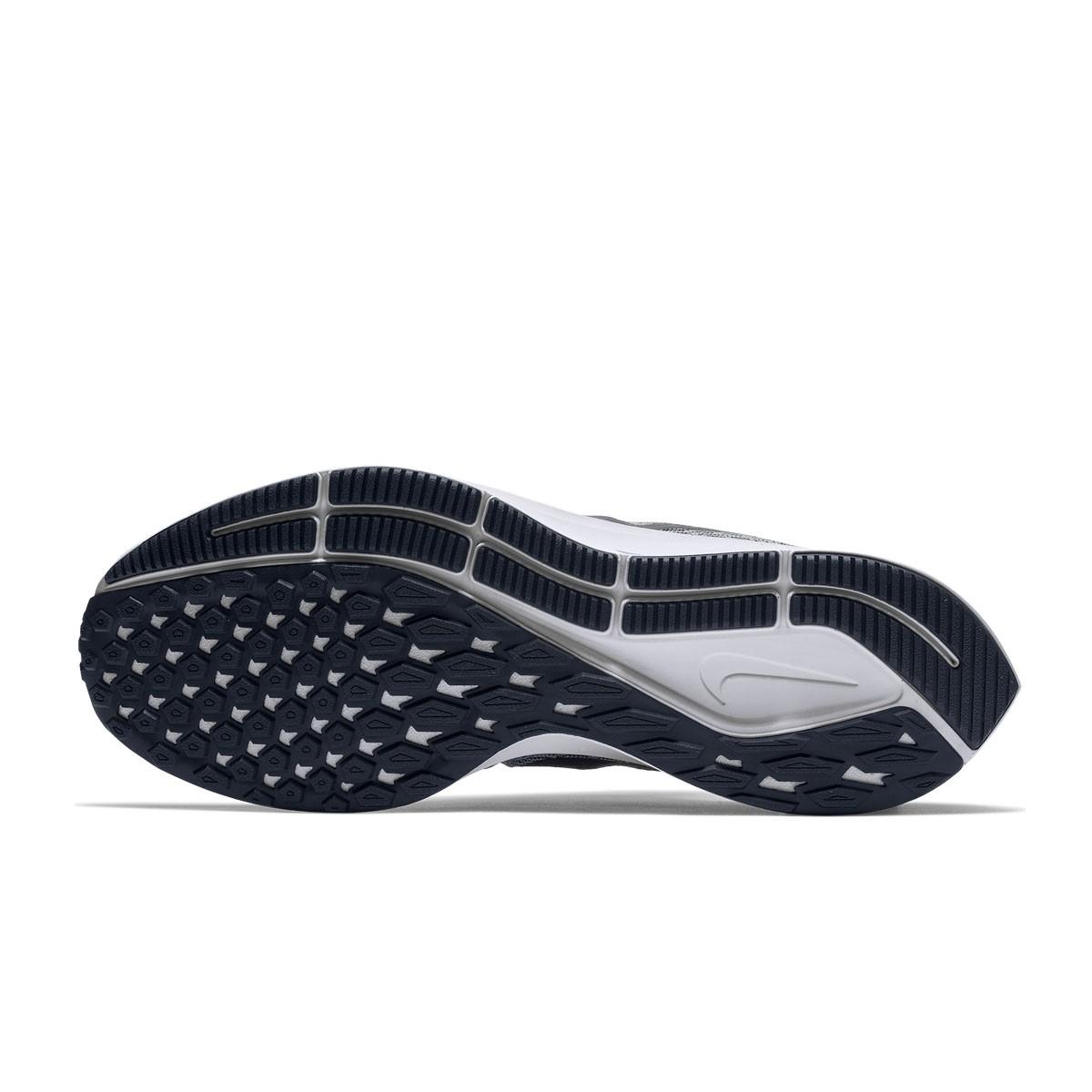 Nike Air Zoom Pegasus 35 Jr 'Footbal Grey'  942851-012-Jr