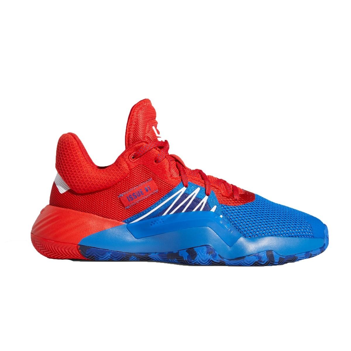 o nIssue Adidas 'spider D Man' 1 Aj4R5q3L