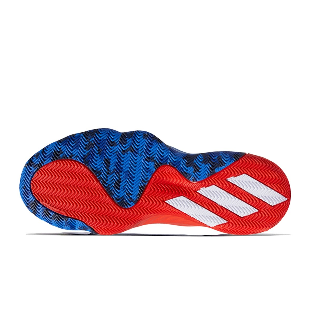ADIDAS D.O.N Issue 1 JR 'Spider Man'