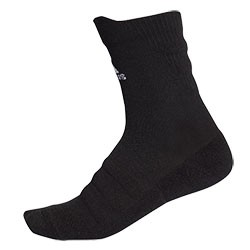 ADIDAS Socks ASK Crew 'Black'