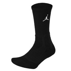 Calcetín Jordan Ultimate Flight Crew 2.0 'Black'