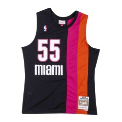 Mitchell & Ness Swingman Jersey Miami Heat Jason Williams '2005-06'