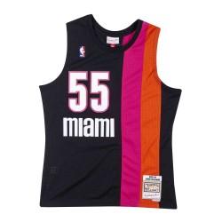 Mitchell & Ness Swingman Jersey Miami Heat Jason Williams '2005-06'