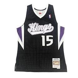 Mitchell & Ness Swingman Jersey Sacramento Kings Demarcus Cousins '2011-12'