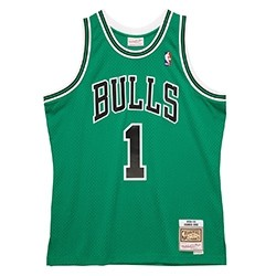 Mitchell & Ness Swingman Derrick Rose Chicago Bulls '2008-09'
