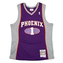 Mitchell & Ness Swingman Jersey Phoenix Suns Penny Hardaway '2001-02'
