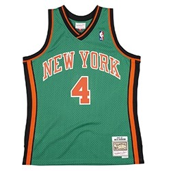Mitchell & Ness Swingman Nate Robinson New York Knicks '2006-07'