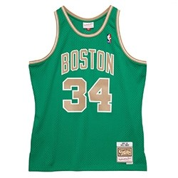 Mitchell & Ness Swingman Paul Pierce Boston Celtics '2007-08'