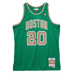 Mitchell & Ness Swingman Ray Allen Boston Celtics '2007-08'
