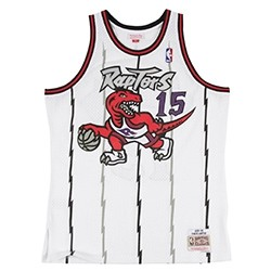 Mitchell & Ness Vince Carter Swingman Jersey Home 'Raptors'