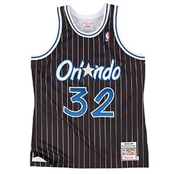 Mitchell & Ness O'Neal Swingman Jersey 'Orlando'