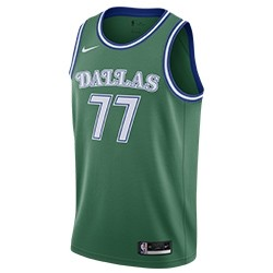 Nike Jr NBA Dallas Mavericks Swingman Jersey Luka Doncic 'Classic Edition'