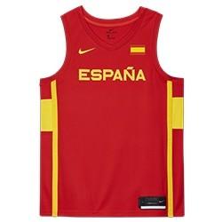 Nike España Olympics Jersey Tokyo 2020